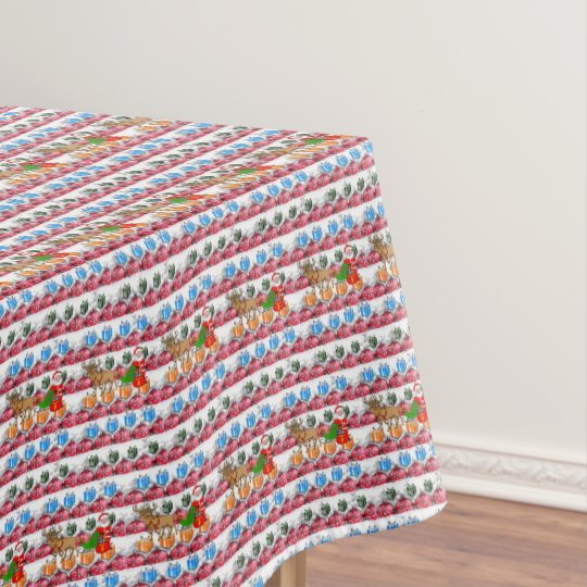 Tablecloth Christmas