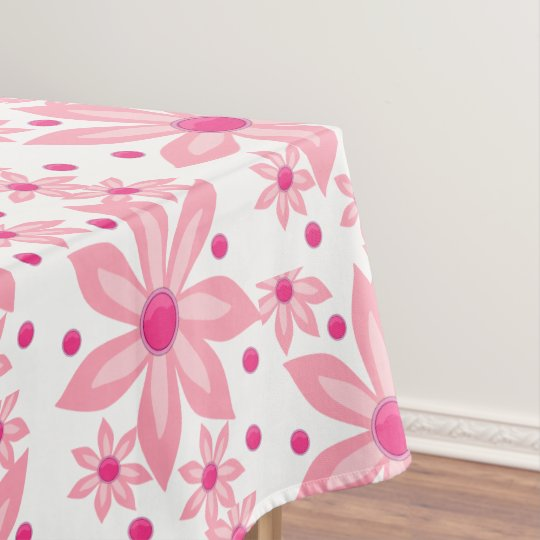 Tablecloth Floral