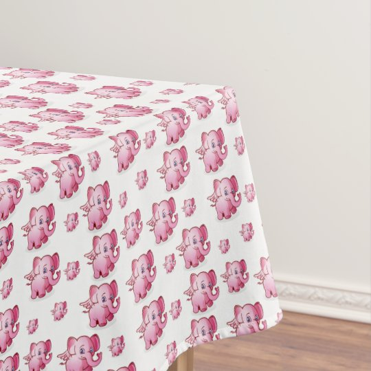 Tablecloth Pigs
