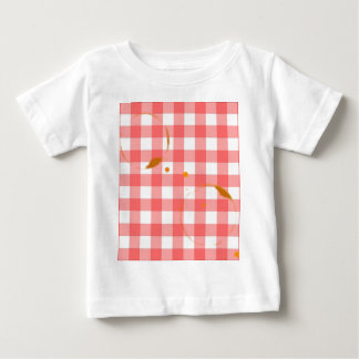 Tablecloth Ring Stains Baby T-Shirt