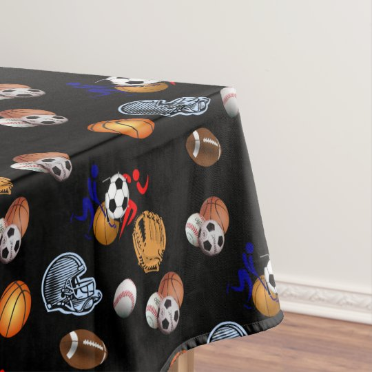 Tablecloth Sports
