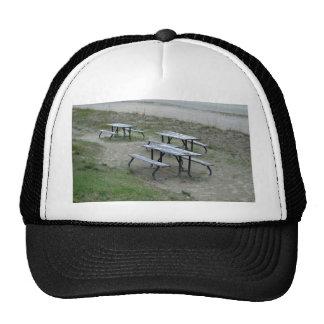Tables Wasaga Beach Mesh Hats