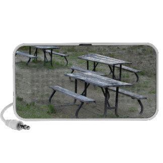 Tables Wasaga Beach Speaker System