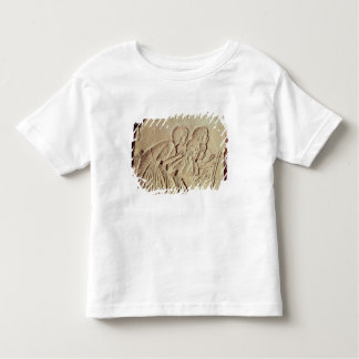 Tablet depicting four scribes at work toddler T-Shirt