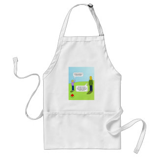 Tablier Maman Adult Apron