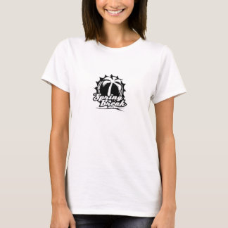 Tabu Spring Break  ladies light color Shirt