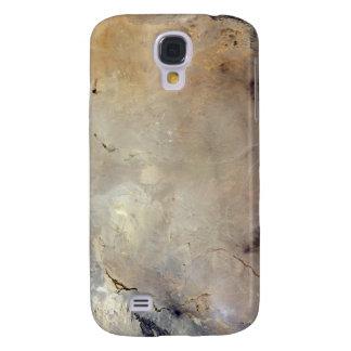 Tabun-Khara-Obo Samsung Galaxy S4 Cases