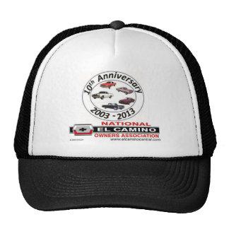 TAC Cap Trucker Hat