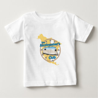 TAC Infant Short Sleeve T-Shirt