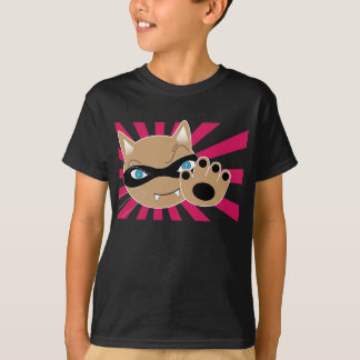 Tac The Cat T-Shirt