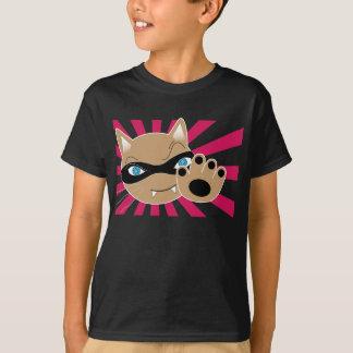 Tac The Cat T-Shirt