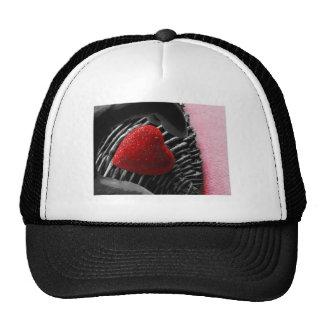 tacheart trucker hat