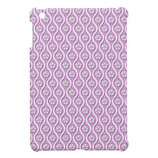 Tachiwaku with cherry blossoms japanese pattern cover for the iPad mini