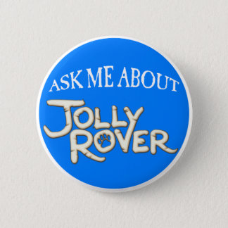 Tacky Jolly Rover Marketing Button
