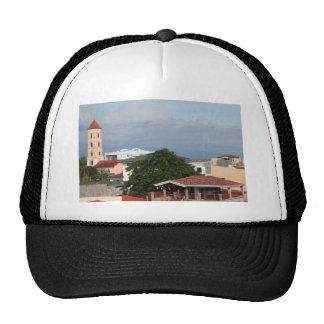 Tacloban City Mesh Hats