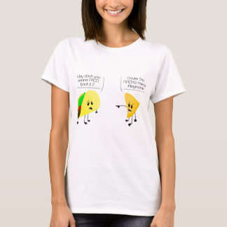 Taco and Nacho T-Shirt