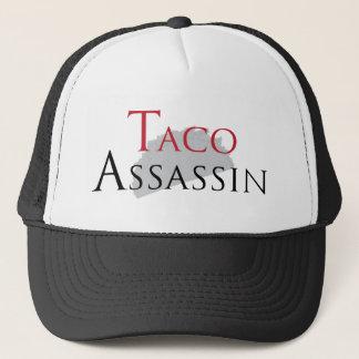 Taco Assassin Hat
