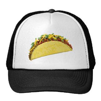 Taco Cap