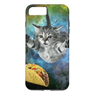 Taco cat phone case