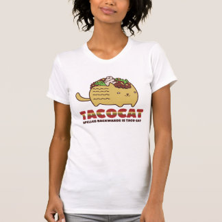 Taco Cat Shirts