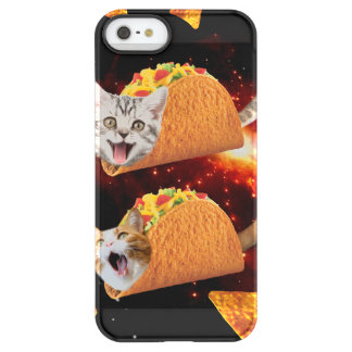 Taco Cats Space Permafrost® iPhone SE/5/5s Case