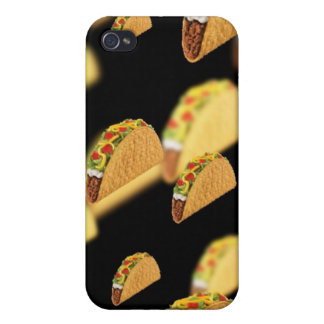 Taco Dreamland iPhone 4 Case