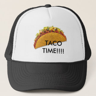 Taco hat