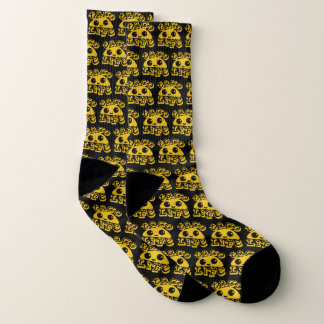 Taco Life Socks