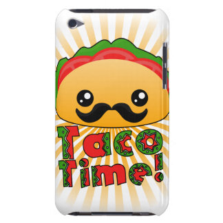 Taco Time iPod Touch Cover