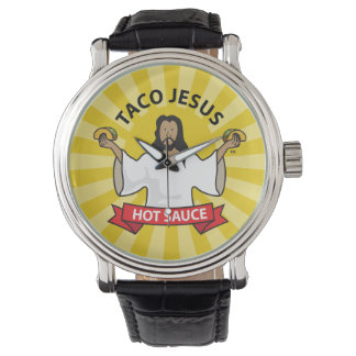 Taco Time! Watch
