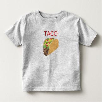 Taco Toddler T-Shirt