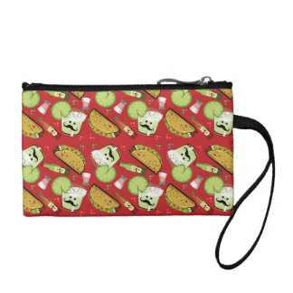 Taco Tuesday Keep it Together Girl! Coin Wallet