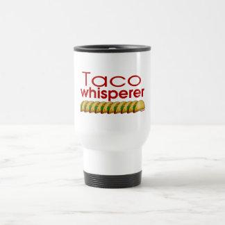 Taco Whisperer Mugs