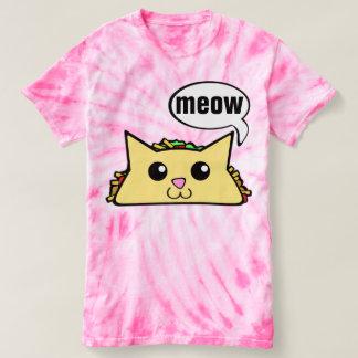 Tacocat Character T Shirts