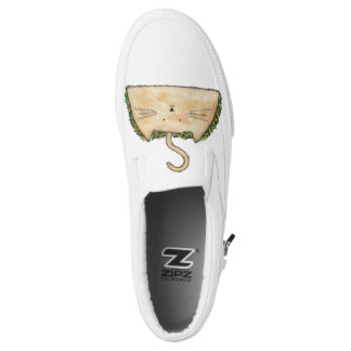 Tacocat Sneakers