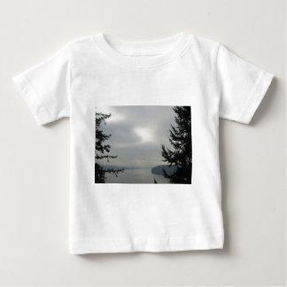 Tacoma Narrows Bridge Baby T-Shirt