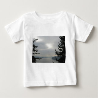 Tacoma Narrows Bridge Tee Shirt