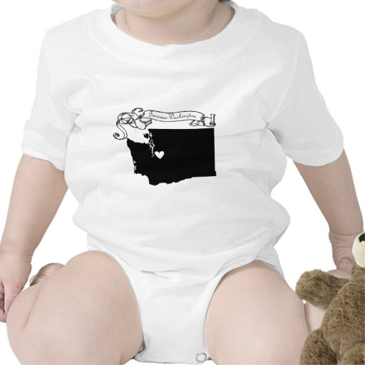Tacoma T Shirt