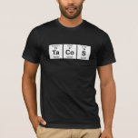 TaCoS Dark American Apparel T-Shirt
