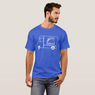Tacos On Every Corner T-Shirt