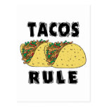 Tacos Rule
