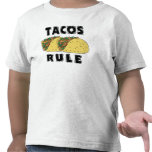 Tacos Rule Toddler