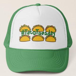 #TacoTuesday Trucker Hat