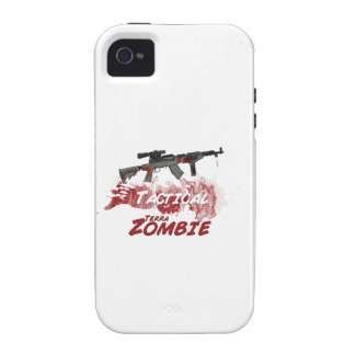 Tactical Vibe iPhone 4 Cases