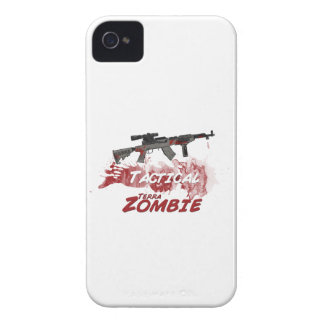 Tactical iPhone 4 Covers