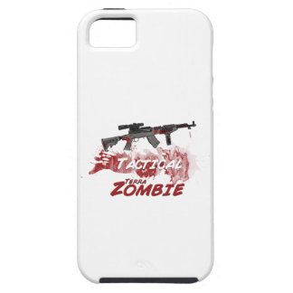 Tactical iPhone 5 Cases