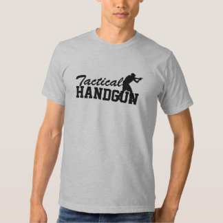 Tactical Handgun Competition Shirt