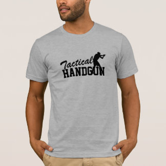 Tactical Handgun Competition Shirt