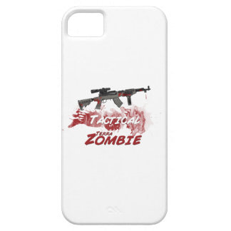 Tactical iPhone 5 Case