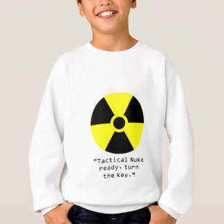 tactical nuke sweatshirt